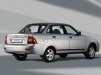 Lada 2170 Priora photo